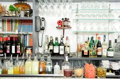 Tipsy Parson | Chelsea, NYC - had a great time at brunch here last time I was in NYC!