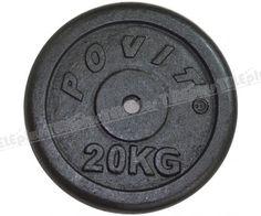 Povit  20 KG Döküm Ağırlık - 20 kg Döküm Ağırlık  Evinizde ve spor salonlarında kullanıma uygundur - Price : TL183.00. Buy now at http://www.teleplus.com.tr/index.php/povit-20-kg-dokum-agirlik.html