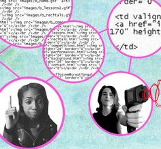 Tech Trek: Make Your Own App
