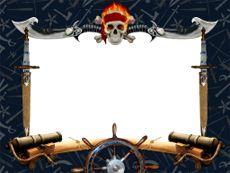 Frames: Pirates World