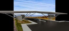-My work-   Gas station.  Revit# Architecture# Gas station#
