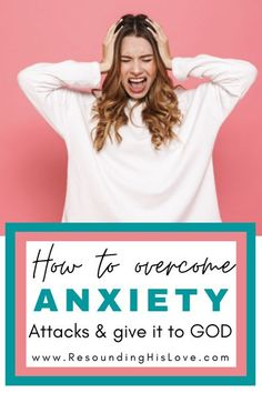 How to stop overthinking everything! How to stop ruminating! Ruminative thinking doesn't solve problems! Wondering how to stop ruminating thoughts? How can we overcome anxiety from a Christian Perspective? Why do Christians state that believers should not experience anxiety?#mentalhealthmatters #anxietyhelp #problemsolving #howtostopoverthinking #howtostopruminating