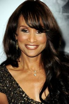Over 50 and fabulous: Top women over 50 and how to be stylish tips  Beverly Johnson