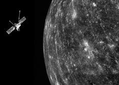 Mariner 10 spacecraft April fools day surprise for NASA from 2011