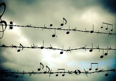 Just as in Life, Love, and Music, sometimes it has to be sharp edged. Even then it may cut us to the point of bleeding from our hearts, minds, and souls so as to teach or reach us what it is we are needing to know. (Starra Neely Blade)