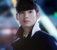 pic of ho soo | một vai hinh ảnh của kim soo hyun trong man from the stars vi ...