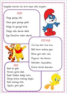 Primary School, Pre School, Turkish Lessons, Learn Turkish, Turkish Language, Learning Arabic, Class Activities, Grade 1, Drama