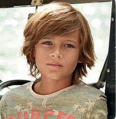 Boys Haircuts Medium, Boys Long Hairstyles Kids, Cool Boys Haircuts, Toddler Boy Haircuts, Haircuts For Long Hair, Boy Hairstyles, Cute Little Boy Haircuts, Haircut Long, Medium Hair Cuts