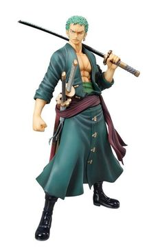 18.99$  Watch here - http://alimhk.shopchina.info/go.php?t=32680846968 - One Piece Roronoa Zoro Figure MH POP 2 Year Later Luffy 20cm PVC Action Figure Brinquedos Toy Collection Model Gift  #aliexpresschina