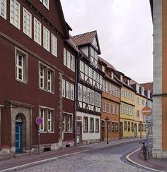 Stadtgasse Altstadt Hannover ( Hanover )