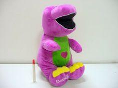Boneka besar lucu. Barney jumbo lucu. Info dan order silakan di 087751751977 atau PIN BB 276FF2C1 Jangan lupa capture gambarnya ya