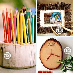 Vaderdag cadeau's voor de natuurliefhebber I Party, Candles, Cool Stuff, Fun, Kids, Crafts, Robots, Google, Diy Crafts