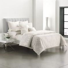Simply Vera Vera Wang Whisper 4-pc. Comforter Set - Queen kohls.com