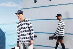 Moroccan-Inspired Streetwear