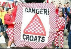Croats!