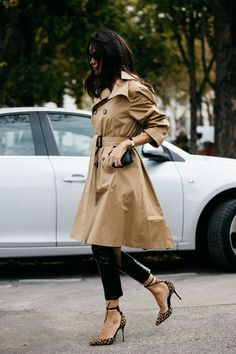 Trench Galore