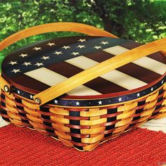 4th of July picnic planning & ideas