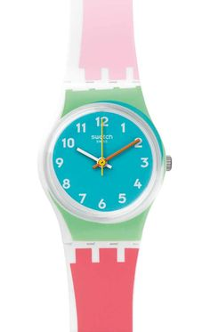 reloj swatch de travers unisex lw