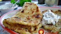Gaga u kujni: Pohovan kupus Czech Recipes, Best Food Ever, Vegetable Dishes, Kefir, Great Recipes, Pesto, French Toast, Food And Drink, Yummy Food
