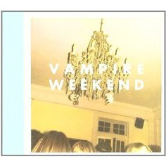 Vampire Weekend came out of Columbia University displaying an affinity for boat shoes and African guitar music. Their debut was full of suavely seductive indie-pop songs about college campuses and trysts with Benetton-wearing ladies. Ezra Koenig's Paul Simon-esque melodies are as refined as his education.