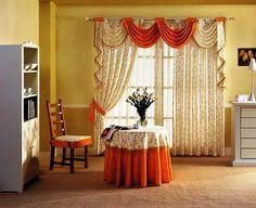 Phủi sạch các mảng bám trên rèm cửa giúp việc giặt giũ đơn giản hơn.