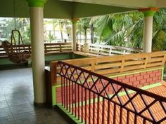 Homestays in Thekkady Kerala India | Jungle Bells Homestay