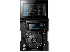 Find the Pioneer DJ DJ players. Click and find what your're looking for.