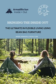 Bringing the inside out - the ultimate in flexible living using bean bag furniture Bean Bag Furniture, Fire Pit Furniture, How To Build A Fire Pit, Flexible Furniture, Outdoor Bean Bag, Garden Cushions, Dream Beach Houses, Go Outdoors, Outside Living