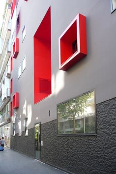 Seguin / Agence Bernard Bühler