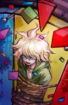 Dun Dun Duuuun — Updates on the death portrait pins: Saihara. Danganronpa Funny, Super Danganronpa, Danganronpa Characters, Anime Characters, Danganronpa Executions, Trigger Happy Havoc, Nagito Komaeda, Fanart, Anime Art