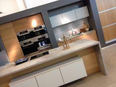 Oak style! #HTH kjøkken Alnabru