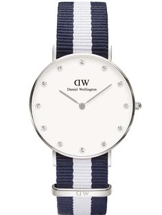 15% Off Daniel Wellington Sale At House Of Watches  Daniel Wellington Mens Glasgow Watch | Zhiboxs.com