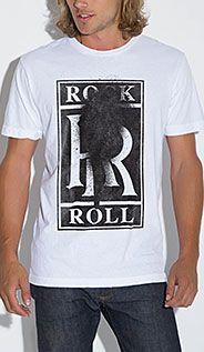Rock & Rolls Royce-Teeology: Limited Edition Luxury Tees