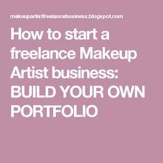 Business plan for makeup artist makeupsite makeup artist business plan template with example sample flashek Gallery