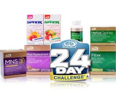 Advocare 10 Day Cleanse Meal Plan: A Meal Plan for the ...
