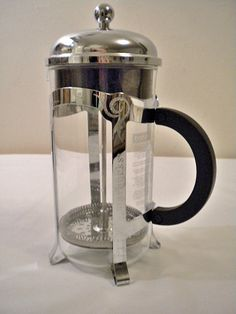 Starbuck French Coffee Press