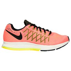 Women's Nike Air Zoom Pegasus 32 Running Shoes - 749344 800 | Finish Line