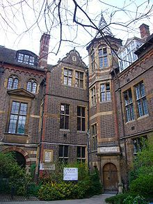 Museum of Archaeology and Anthropology, University of Cambridge - Wikipedia, the free encyclopedia