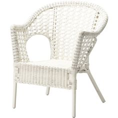 IKEA Finntorp (5.225 RUB) via Polyvore featuring home, outdoors, patio furniture, outdoor chairs, chair, ikea и wicker chair