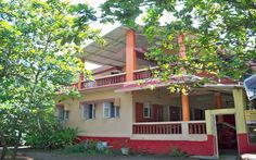 Luxury 3 bhk villa near Nagaon beach ‪#‎Alibaug‬ fully furnished Minimum Capacity:9 Persons. Rs: 15,600/-