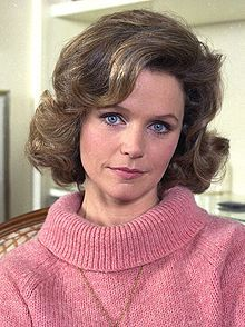 "Lee Ann Remick (December 14, 1935 – July 2, 1991) was an American film, theater and television actress. She appeared in the 1964 Broadway musical Anyone Can Whistle, written by Stephen Sondheim and Arthur Laurents, which ran for only a week.  This began a lifelong friendship with Sondheim, and she later appeared in the 1985 concert version of his musical ""Follies"". Remick received a Tony Award nomination in 1966 for her role as a blind woman terrorized by drug smugglers in ""Wait Until Dark""."