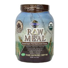 this stuff will change your life (and your breakfasts too!)