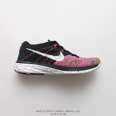 wholesale dealer a7d49 a59e6 Nike Flyknit Lunar 3 Lunadi Three Generations Trainers Shoes