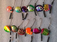 12 Pack Walleye Crawler Harness Tssully Custom Painted fo… Walleye Rigs, Homemade Fishing Lures, Lure Making, Fishing Tackle, Custom Paint, Pendant Necklace, Drop Earrings, Crafts, Boat