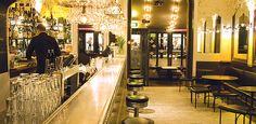 Bars In Stockholm –Riche. Hg2Stockholm.com.