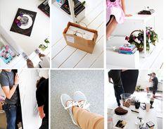 studio / photos EWA