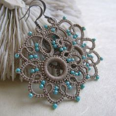 threadwork tatting 2