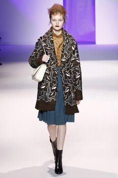 Marco De Vincenzo   Ready-to-Wear - Autumn 2016   Look 18