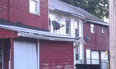 Lebanon firefighters battled a suspicious two-alarm blaze - 10.18.12