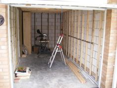 Single Garage Conversions   Google Search. Garage ExtensionGarage  ConversionsFlat Ideas Part 77